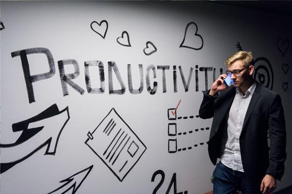 Produtividade para PMEs com Zeev